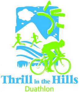 Thrill in the Hills Duathlon