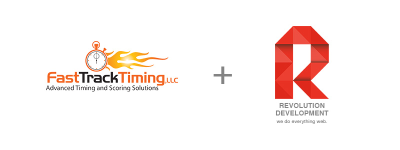 Fast Track Timing and Revolution Development